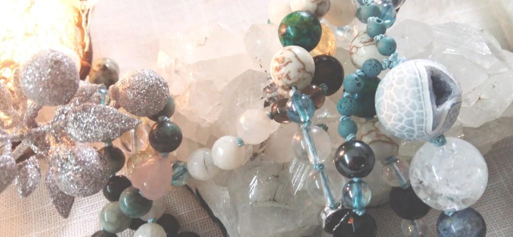 Minu poolvääriskividest, kristallidest mala-väeehe