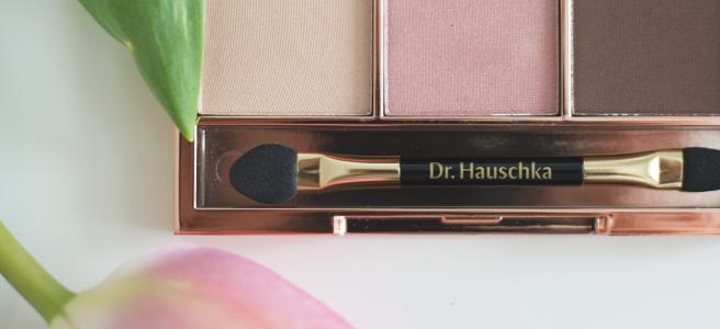 Dr. Hauschka- Comeback