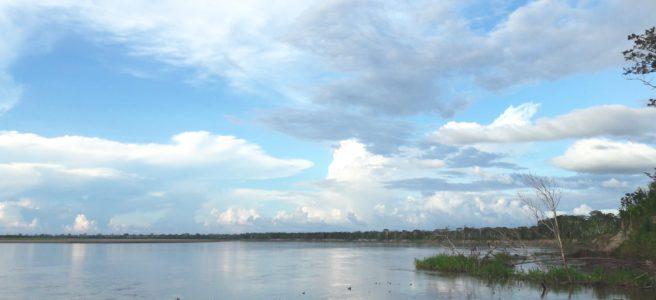 Peruu - Amazonas - vihmamets