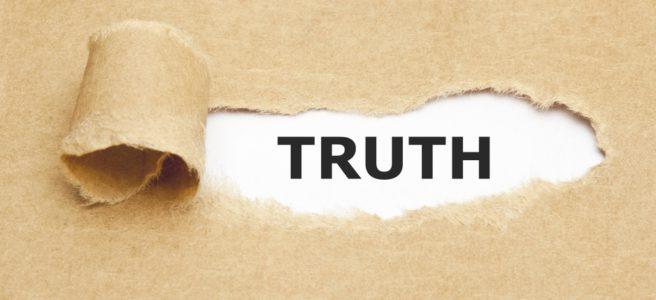 Tõde vabastab