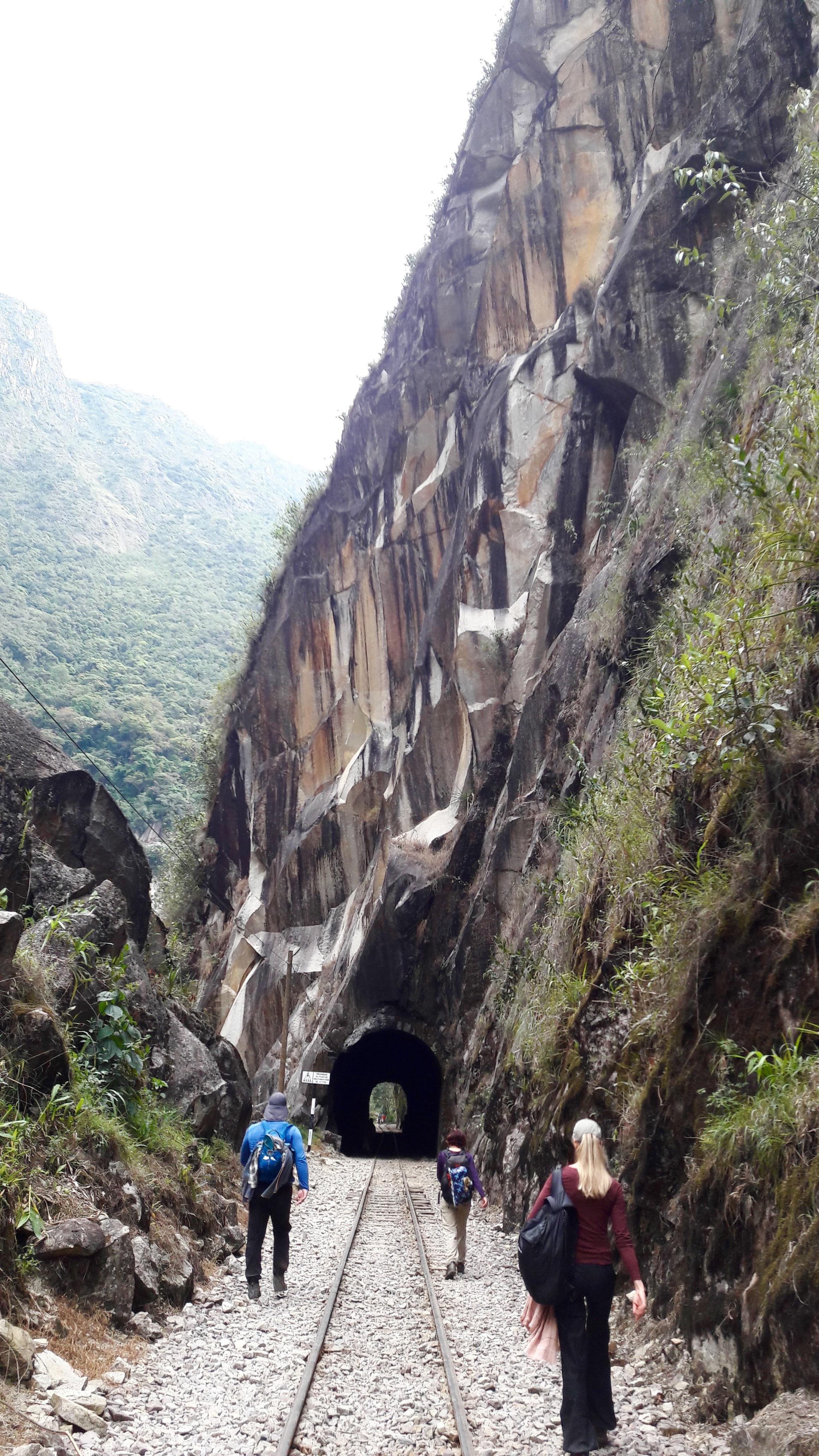 Peruu - šamanistlik väereis Amazonas