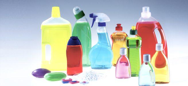 kemikaalid - kodukeemia